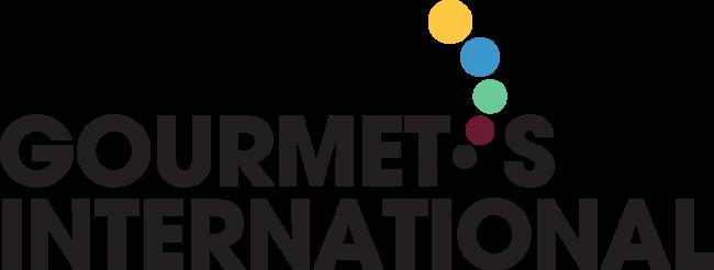 logo gourmets international