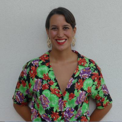 Andrea Lopez Martinez